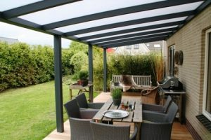 Furniture for Your Conservatory Patio